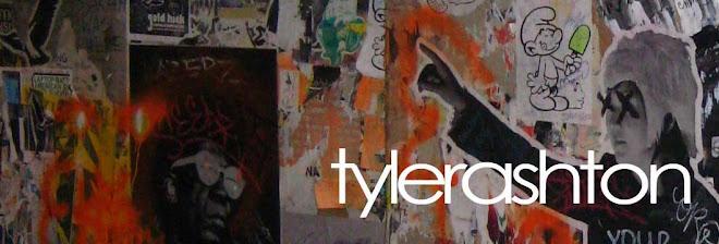 Tyler Ashton