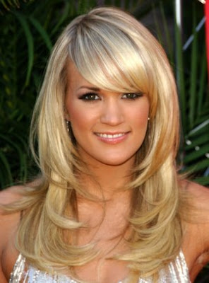 Celebrity hairstyles; Medium length hairstyles; Short hairstyles; Long