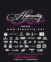 Hipnotiq Shop