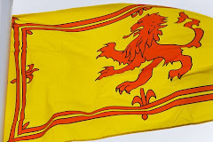Ancestral Battle Flag: The Lion Rampant