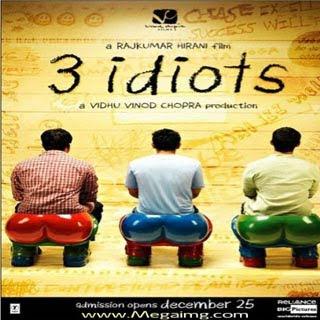 Movie 3Idiots