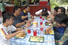 Nyum-Nyum Dusun Ali King