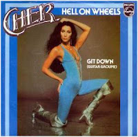 Cher - Hell On Wheels (1979)