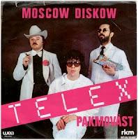 Telex - Moscow Diskow (1979)