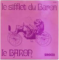 Le Baron - Le Sifflet Du Baron (1976)