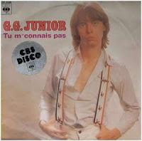 G.G. Junior - Tu M'Connais Pas (1978)
