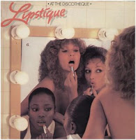 Lipstique - Venus / Light My Fire (1977)