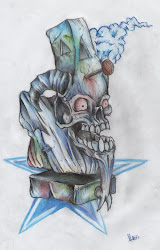 El cráneo y sus enfermedades.