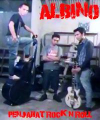 BAND ALBINO