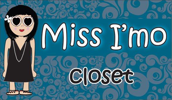 miss i'mo closet