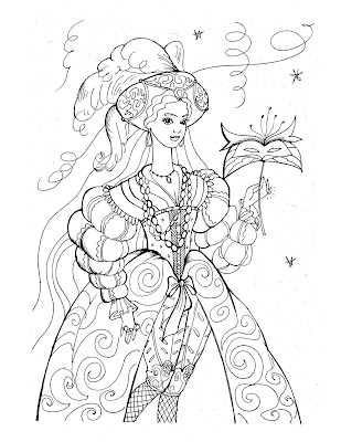 disney princesses coloring pages. Princess Coloring Pages in
