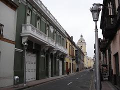 Callesita Limeña