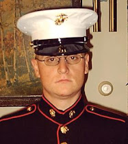 We Honor the Life and Sacrifice of LCpl Michael Freeman
