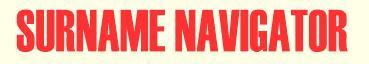 Surname Navigator