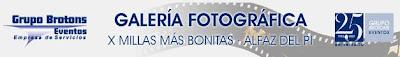 Galería Fotográfica Brotons