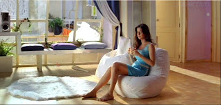 Katrina Kaif sitting hot!!