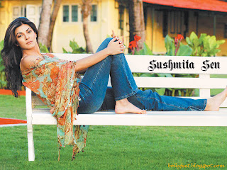 Sushmita Sen Wallpaper