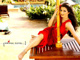 Amisha Wallpaper