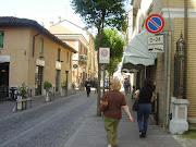 Parrocchia di San Cristoforo 2008 sottoscrizione a premi biglietti estratti!