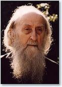 Cuviosul părinte Sofronie Saharov