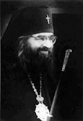 Sfîntul Ioan Maximovici din San Francisco