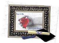 PREMIO Las palabras van al corazón cuando han salido del corazón.
