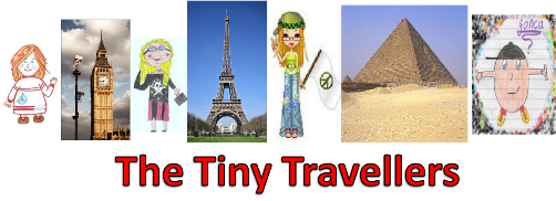 The Tiny Travellers