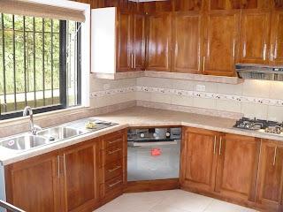 Muebles ovalle for Catalogo de cocinas integrales de madera