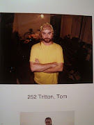 Dear Tom Tritton, Who are you? How did this happen?