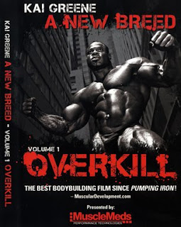 Kai Greene Grapefruit Video http://musclestrengthandpowernews.blogspot.com/2010_05_01_archive.html