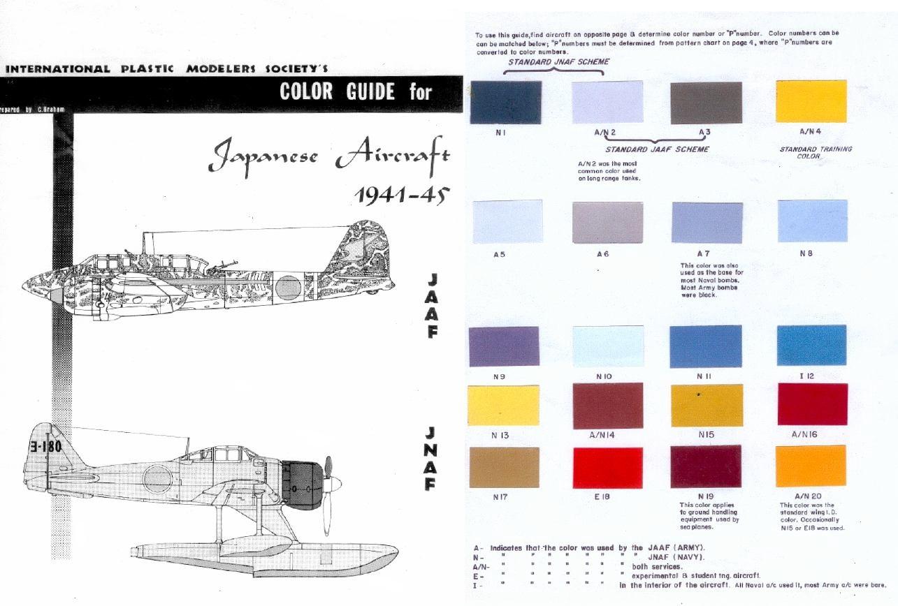 aviation of japan 日本の航空史 humbrol authentics u0026 the japanese