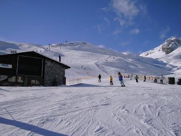 Swiss- St.Moritz