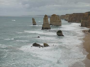 Jih Australie- Vic