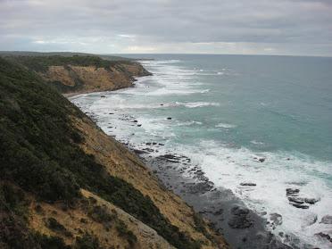 Jih Australie