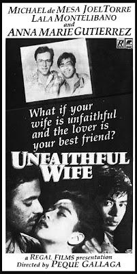 Anna Marie Gutierrez Unfaithful Wife