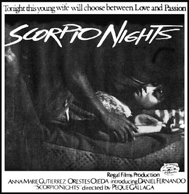 Scorpio Nights movie