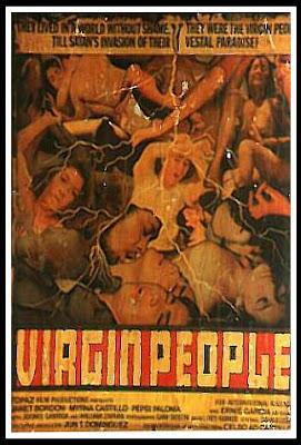 Virgin People movie