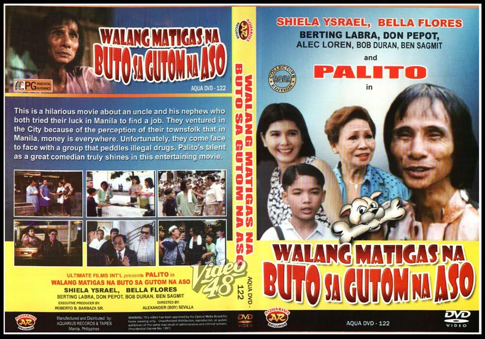 """Moveis Palhito ~ Video 48 TWO""""PALITO"""" MOVIES ON ORIGINAL DVD"""