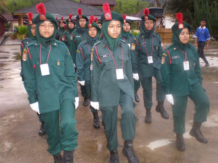 Staf Sarjan siri 4