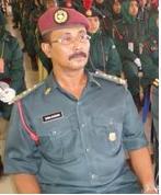 Pegawai Tadbir KRS KBB