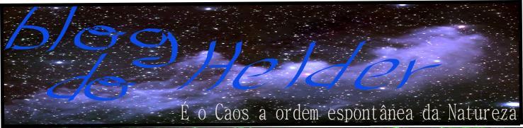 blog do Helder