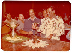 Klang Branch Inaugration- 23/4/1982