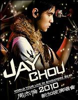 jay chou_the era