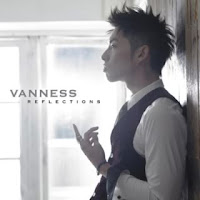 Vanness Wu_Reflections Album