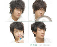 Fahrenheit_Stay With You Album