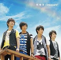 Fahrenheit_Treasure Album