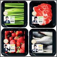Gary Chaw - Supermarket Album