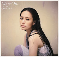 Gillian Chung - Move On... Album