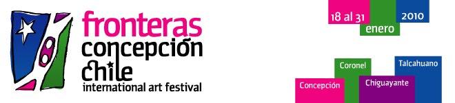 Festival Internacional de Arte Fronteras Chile
