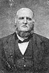 Husband of Mary Jane McCarley